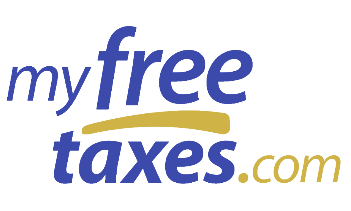 My Free Taxes logo